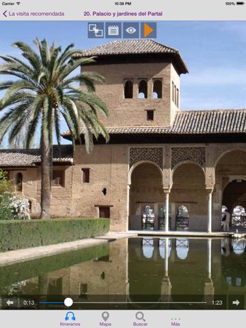 Alhambra & Generalife - Granadaのおすすめ画像1