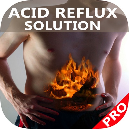 Best Easy Acid Reflux Treatments - Learn How To Cure Naturally Your Heartburn (Fast Relieve)