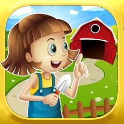 Abbie's Farm - Bedtime story