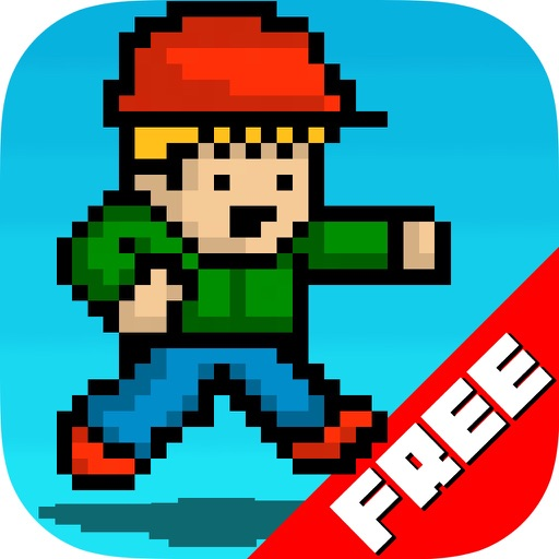 Punch Kid Knockout FREE icon