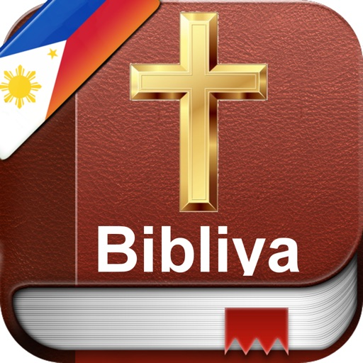 Tagalog (Filipino) Holy Bible - Banal na Bibliya