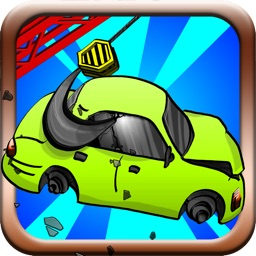 Extreme Car Stack-ing Pro - Ultimate Wreck-ed Vehicle Pile-up Challenge Game