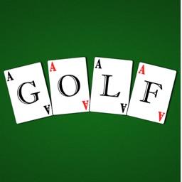 Golf Card Game HD