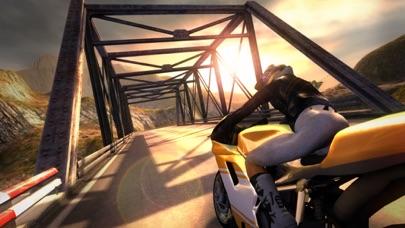 スーパーバイクの挑戦のおすすめ画像2
