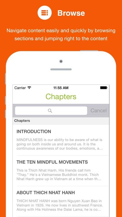 Moments of Mindfulness screenshot-3
