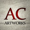 AC Artworks - The Best Art Book for Assassin's Creed - iPhoneアプリ