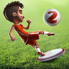 Activities of Find a Way Soccer 2