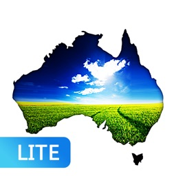 Australia Weather Information Lite for iPad