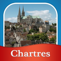 Chartres Offline Travel Guide
