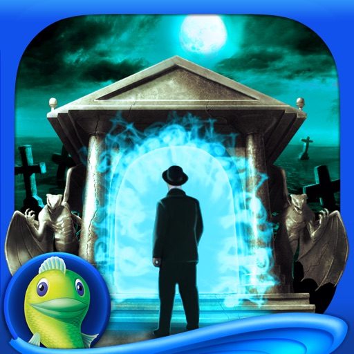 Redemption Cemetery: Grave Testimony HD - Adventure, Mystery, and Hidden Objects icon
