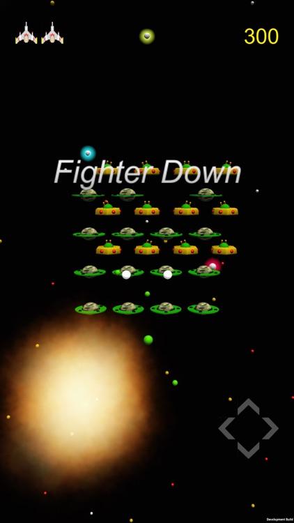 Alien Invaders 2015 screenshot-3