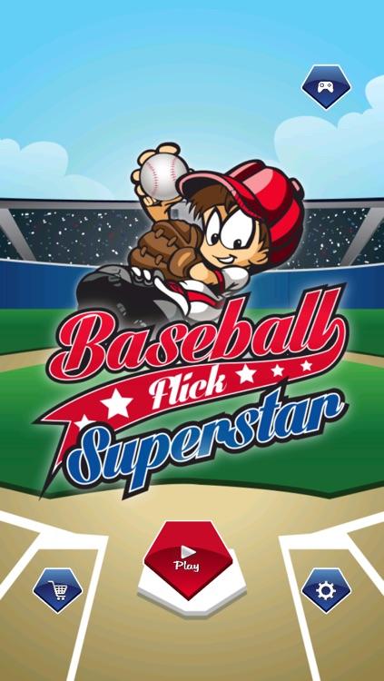 Baseball Flick Superstar