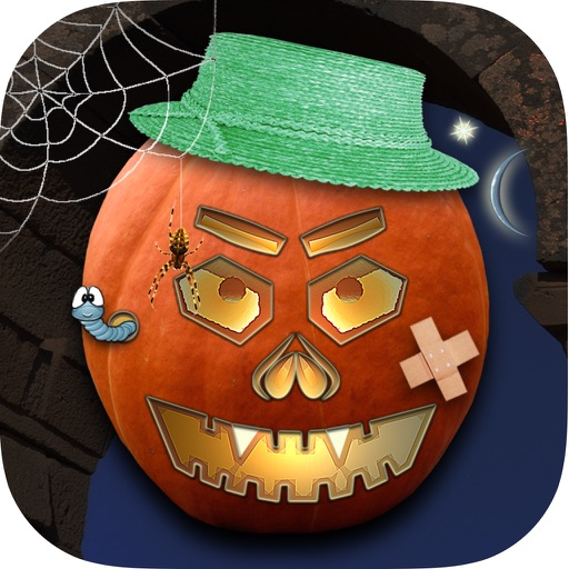 My - Funny - Pumpkins icon