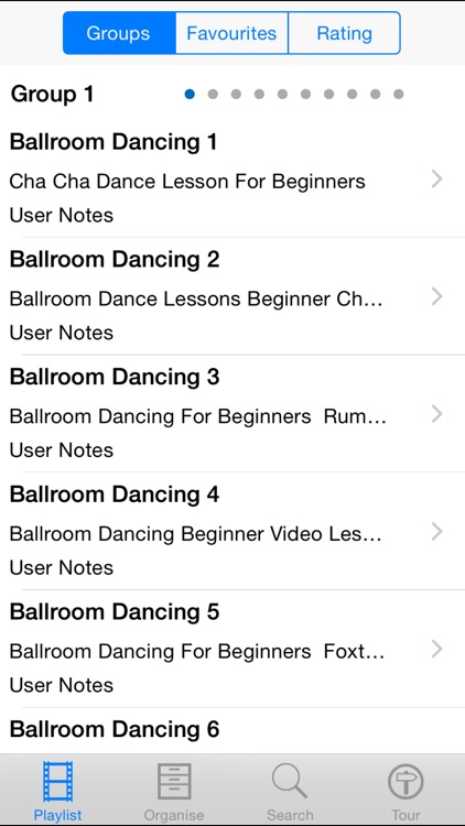 Ballroom Dancing For Beginners & Intermediates