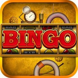 Bingo Time Machine - Back To Times