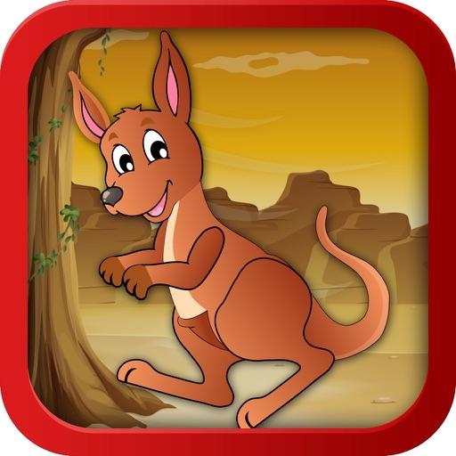 Kangaroo Race