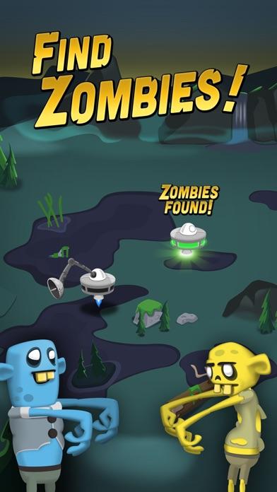 Zombie Catchers - AppRecs