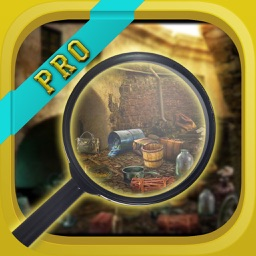 All Messed Up PRO -  Hidden Object Mysteries Game for Kids and Adult