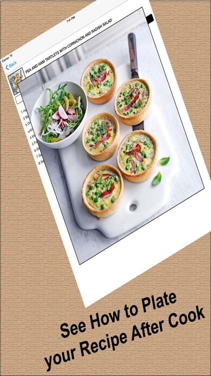 Healthy Recipes: Healthful Recipes for Cooking screenshot-3