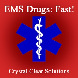 EMS Drugs Fast