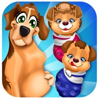 Codes for Mommy's Newborn Baby Pet Doctor Salon - my new puppy twins spa games! Hack