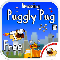 Activities of Amazing Puggly Pug HD Free