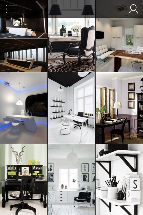 Office Design Ideas, Interior Plans for Offices