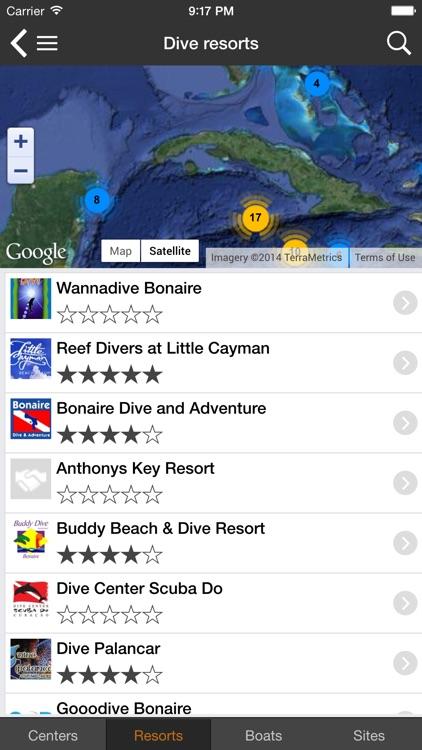 Diviac - Scuba diving logbook screenshot-3