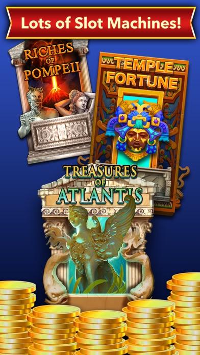 Fortune Slots - Free Vegas Spin & Win Casino! 1.1.2 IOS