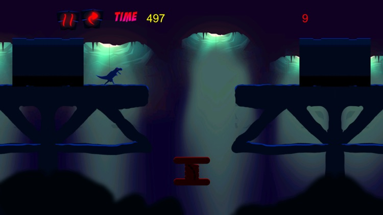 Mortal Cave - Escape with Rex in this Dino Park! screenshot-4