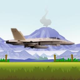 F-16 Madness