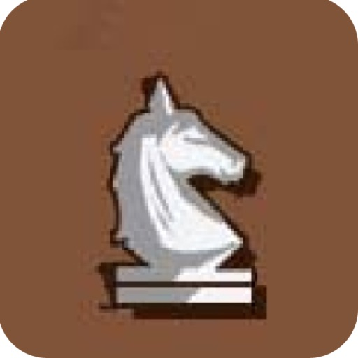 Horse Riding Board -- Knight Move to All Over The Chessboard icon