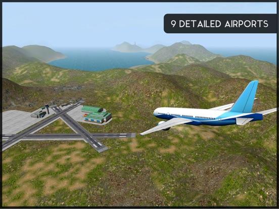 Скачать Avon Flight Simulator ™ 2015
