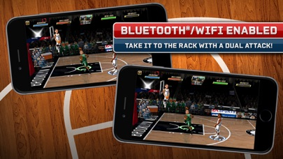 NBA JAM by EA SPORTS™ app image