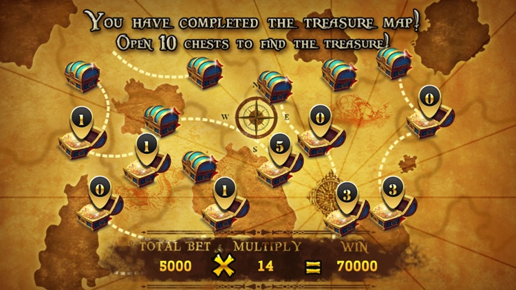 Pirate Slots™ screenshot-2
