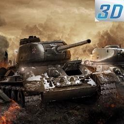Tank Battle Storm 3D