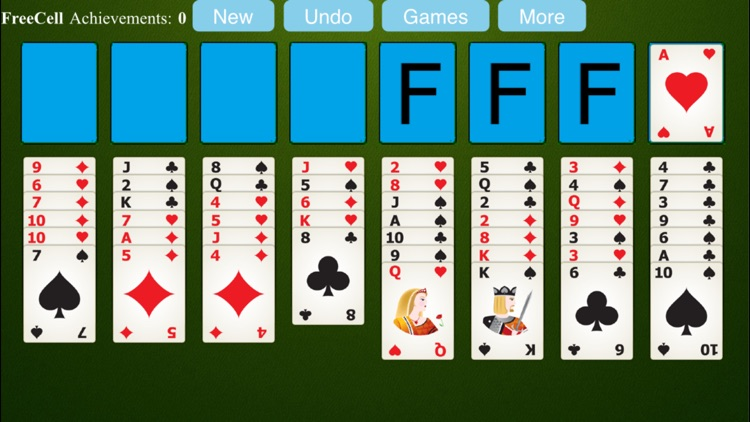 Solitaire Collection screenshot-4