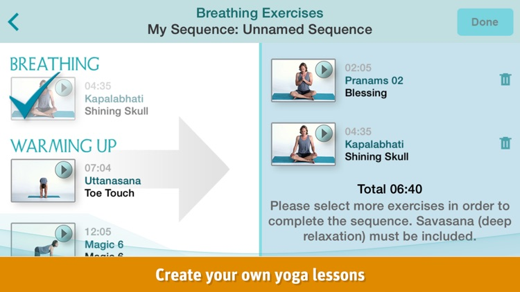 Yoga for Everyone with Patrick Broome screenshot-3