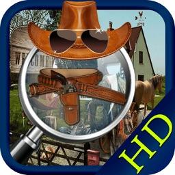 Horse Farm Hidden Objects