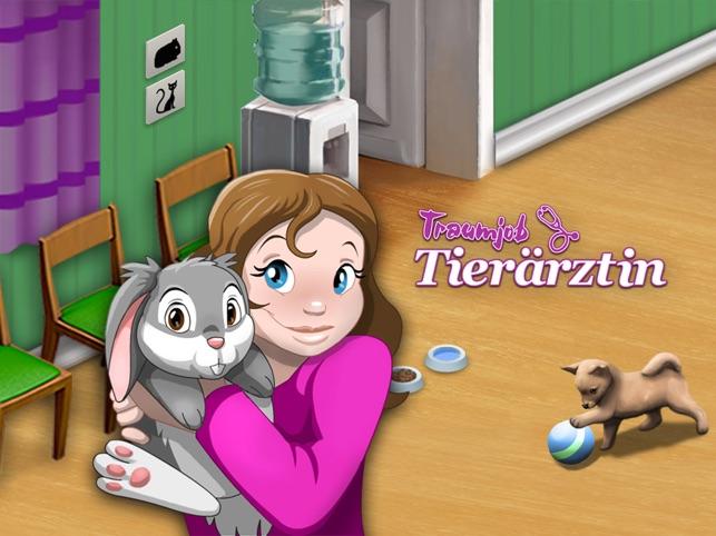 Traumjob Tierärztin - Meine erste Kleintierpraxis Screenshot