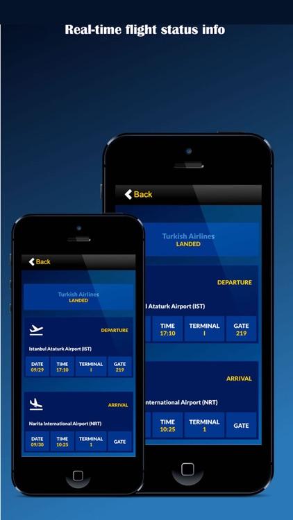 A Flight Finder Pro screenshot-4