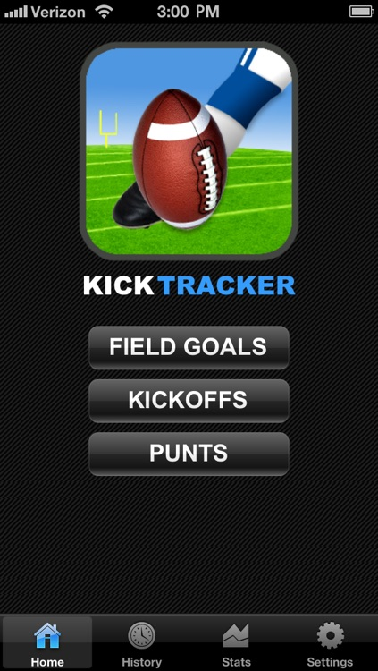 Kick Tracker screenshot-2