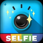 Selfie + Retro Effects Free icon