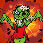 Zombie Slayer Rush - Dangerous Phisics Fun icon