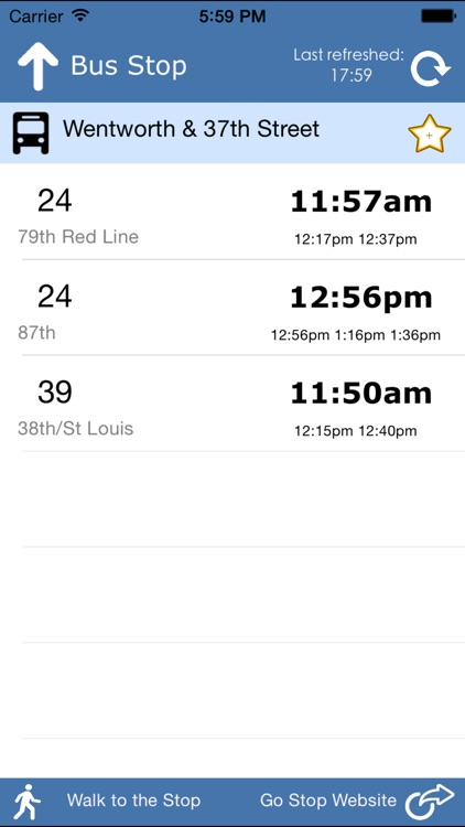 World Transit - Metro and bus Routes & Schedules screenshot-4