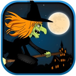 Witch madness-bomb the city in the dark Pro