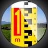 水準測量 - iPhoneアプリ