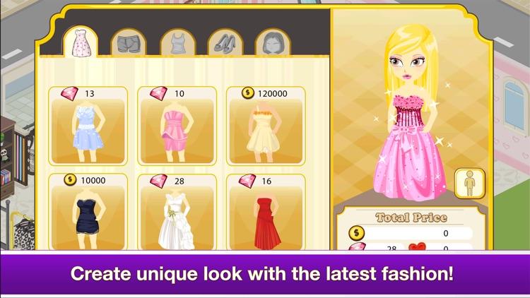 Tap Boutique - Girl Shopping screenshot-3