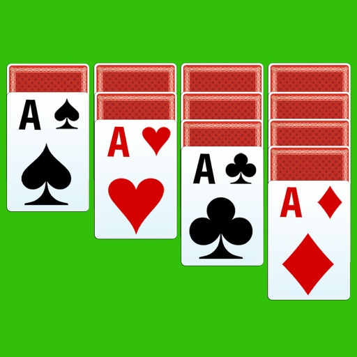 Klondike Solitaire! icon