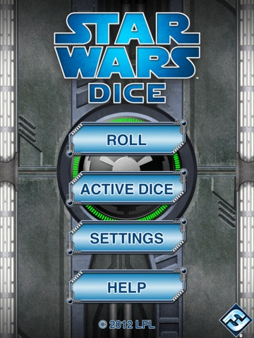 Star Wars™ Dice на iPad